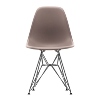 Dsr Eames Plastic Side Chair Dining Chairs Chairs