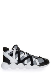 Y 3 Kyujo High Top Trainers