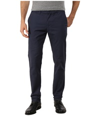 Deus Ex Machina Ford Pants Navy Men's Casual Pants