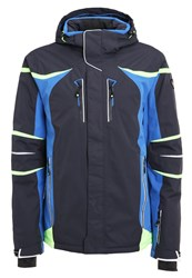 Killtec Mauro Ski Jacket Dunkelnavy Dark Blue