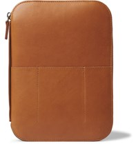 This Is Ground Mod Tablet 2 Leather Ipad Air Portfolio Tan