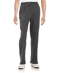Tommy Bahama Relaxed Jersey Sweatpants Black