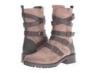 Spring Step Calmon Khaki Women's Pull On Boots