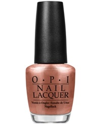 Opi Nail Lacquer Worth A Pretty Penne