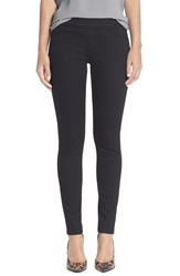 Lauren Ralph Lauren Modern Stretch Denim Leggings Black