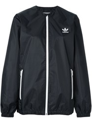 Adidas Originals Hyke Three Layer Windbreaker Jacket Black