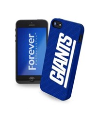 Forever Collectibles New York Giants Iphone 5 Case Team Color