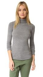 Nsf Jaqui Tee Heather Grey