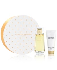 Carolina Herrera 2 Pc. Eau De Parfum Gift Set No Color