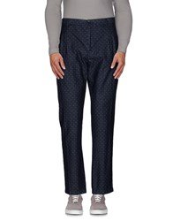 Officina 36 Denim Denim Trousers Men Blue