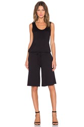 Riller And Fount Florence Jumpsuit Black