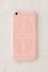 Urban Outfitters Uo Custom Folklore Iphone 6 6S Case Pink