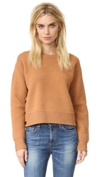 Rag And Bone Kassidy Pullover Camel