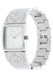 S.Oliver So1746mq Watch Silver