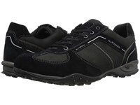Allrounder By Mephisto Tori Black Suede Ori Men's Shoes