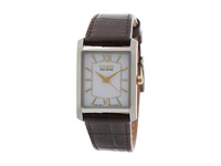 Citizen Ep5914 07A Silver Tone Stainless Steel Watches Bronze