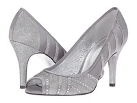 Adrianna Papell Flair Antique Silver Women's Shoes