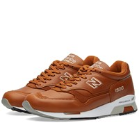 New Balance M1500tn Made In England Brown