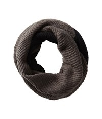 The North Face Hudson Scarf Tnf Black Graphite Grey Scarves
