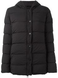 Rossignol Shaded Down Jacket Black