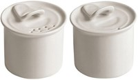 Seletti The Salt And Pepper Cellar Set