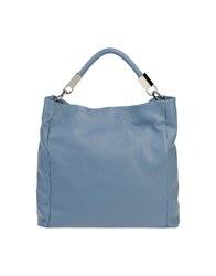 Parentesi Large Leather Bags