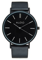 Aldo Serlin Watch Black