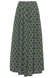 Anonyme Designers Trousers Green