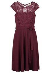 Dorothy Perkins Billie And Blossom Cocktail Dress Party Dress Red