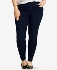 Levi's Plus Size Pull On Skinny Jeggings Odyssey