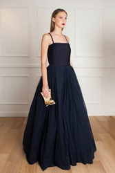 Martin Grant Tulle Gown
