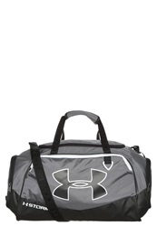 Under Armour Sports Bag Anthracite