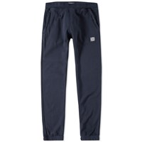 Stone Island Patch Jogging Pant Blue