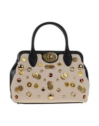 Tua By Braccialini Bags Handbags Women Beige