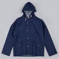 Norse Projects Elka Classic Jacket Dark Navy