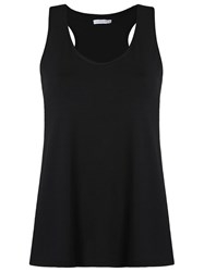 Lygia And Nanny Scoop Neck Tank Top Black
