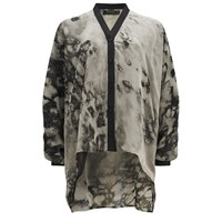 Religion Women's Glare Kaftan Grey Mist