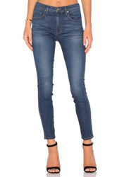 Level 99 Jane High Rise Slim Skinny Hazel
