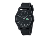 Lacoste 2010766 12.12 Black Black Watches