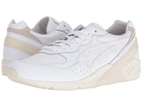 Onitsuka Tiger By Asics Gel Sight White White Athletic Shoes