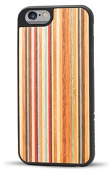Recover 'Skateboard' Wood Iphone 6 Plus And 6S Plus Case