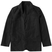 Our Legacy Archive Iii Blazer Black