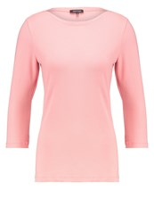 More And More Jasmine Long Sleeved Top Soft Melon Rose