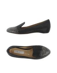 Gianni Marra Footwear Moccasins Women Black