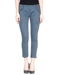 Reign Trousers 3 4 Length Trousers Women