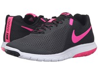 Nike Flex Experience Rn 5 Anthracite Pink Blast Black White Women's Running Shoes