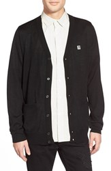 Men's Obey 'Eighty Nine' Cardigan