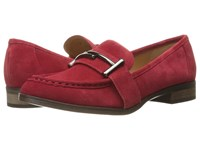 Franco Sarto Baylor Lux Red Women's Shoes