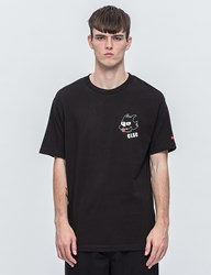 Clsc Scratchy S S T Shirt