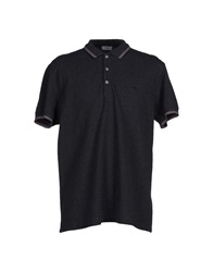 Christian Dior Dior Homme Polo Shirts Lead